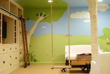 Kids' BR / by Ginger Lazzaro