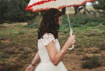 Umbrellas / by Livvey Rurup III