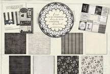 Irresistible Collection / by Authentique Paper