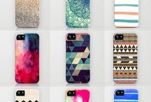 Iphone Cases / by Katie Prater