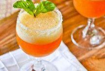 Fancy Drinks / by Jennifer Garcia