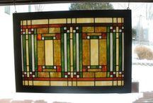 Craftsman windows  / by Livvey Rurup III