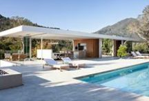 Architecture / by Celine Ward