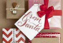 Christmas Wish List / by Morgan Langham