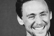 Tom Hiddleston / by Katie Prater