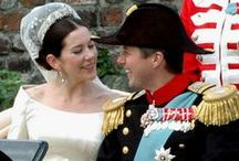 Famous  weddings / Some weddings pics from the weddings of famous couples  / by Elaine Searle Marriage Celebrant