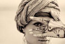 Culture Speaks / by Desirae Hicks