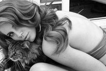 Lana Del Rey / by Katie Prater