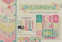 Flourish Collection