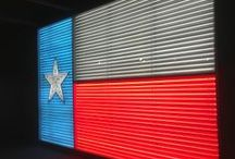 The Lone Star State / All things Texas / by Jodell Wright