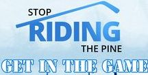 Stop Riding the Pine Podcast Show / Learn the latest online marketing strategies from leading marketing experts.  This podcast show is for entrepreneurs, business owners, internet marketers and anyone looking to gain an advantage in the noisy world of online marketing.  http://stopridingthepine.com