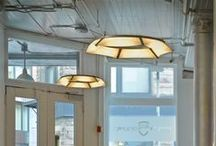 Bento Collection / The Bento Collection from Hubbardton Forge
