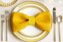 {palette} yellow sunshine • jaune