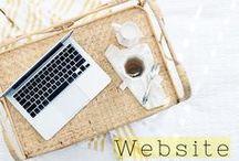 Website Design / Website design, web design, e-commerce, WordPress, woocommerce, graphic design, website optimisation, seo, search engine optimisation.