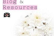 MathildeGauvain.com | BLOG & RESOURCES / Business consulting, on the blog, creative entrepreneurship. small business, running a business, starting a business