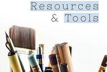 Entrepreneur's Resources & Tools