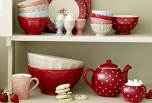 Kitchenware Obsession / by Kimbercrafts