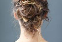 Hair / by Aleksandra Kurek