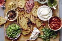 Recipes / by Aleksandra Kurek