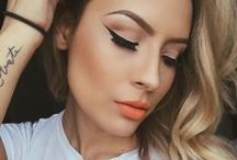 Makeup / by Kaytelyn Story