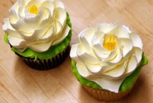 Cupcake Love / Good things come in small packages and that's what CupCakes are... / by Eleanor Prior