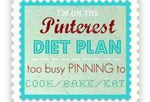 Pinterest / Everything Pinteresting about Pinterest....