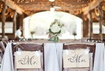 Weddings / by Heart Art ~ Behold, All Things New