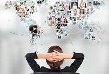EASY LEADERSHIP® / Die größte Herausforderung für die Zukunft sind Menschen und ihre Bereitschaft immer wieder neue Wege zu gehen! Mit EASY LEADERSHIP® gewinnen Sieein neues und ganzheitliches Verständnis für die digitale VUCA Welt, ein einfaches und zukunftsfähiges Strategiemodell, sowie eine einfache Bedienungsanleitungfür Menschen (Persönlichkeit) und wirkungsvolles Verhalten (Kommunikation).