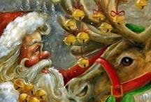 Christmas Mania / by Deb Crone Struk