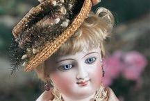 French Fashion Dolls