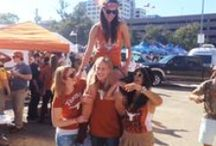 Longhorn Tailgating / This is a tribute to the joys of Texas Longhorn Tailgating. See how the Longhorns roll in Austin on Gameday. And book your own at http://powtrailers.com/ / by POW! Tailgating