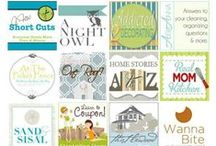 Pinterest Contests / by Eleanor Prior