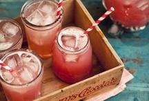 drinks / by Christina Mimay