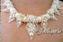 Beading-Wedding Inspiration  / by Stacy Cashio