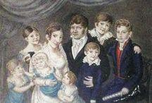 Artwork - Families