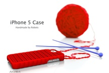 iPhone 5 Cases / 3D printed iphone 5/ 5s cases  / by Shapeways