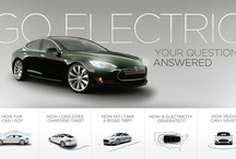 Go Electric! / by Tesla Motors