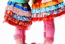 Sew!~Kids Bottoms (skirts, pants, shorts) / the place to find diy inspiration for making childrens clothing to suit your style-with instructions and tutorials! / by Peggy Jackson
