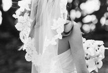 Wedding loves / by Rebecca Addison