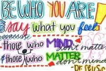 Dr.Seuss Wisdom