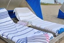 Towels - Beach Towels