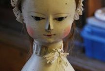 Artist Dolls - Kathy Patterson / Kathy.......an exceptional doll artist!!!!!!!