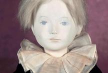 Sasha Morgenthaler Studio Dolls