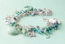 Jewelry Making / Handmade jewelry / by Karen Burene