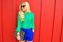 Zeeman Kleur je dag / Met een kleurrijke look maak je de wereld vrolijker.  Het werkt echt!
