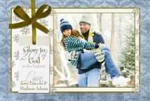 Christian Christmas Cards  / by LilDuckDuck