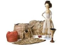 Dolls With Trousseau