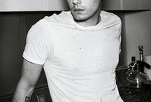 john mayer / by Christine Willey-Ouellette