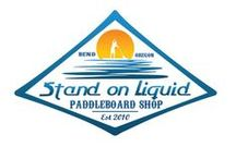 Stand On Liquid- 2014 Board Line Up / Our new 2014 Stand On Liquid SUP board line up is inspired by our North West home with an island twist and style. We have added a few new board to cover all aspects of SUP from Inflatables to Touring boards. Go to www.standonliquid.com for more.