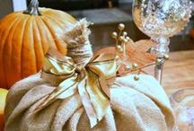Fall Party Invitations and Celebration Ideas / These fall party invitations & celebration ideas help you plan your autumn event in style!